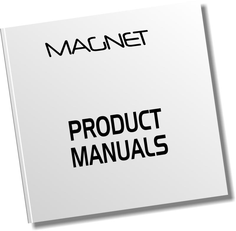 Product Manuals